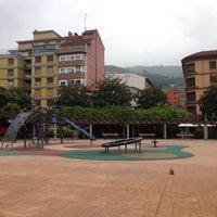 Foto tomada en Parque de Jovellanos por Pablo Á. el 7/24/2014