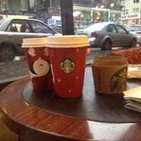 Das Foto wurde bei Starbucks von Metin S. am 11/8/2012 aufgenommen