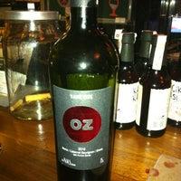 10/6/2012 tarihinde Andac A.ziyaretçi tarafından Sensus Şarap & Peynir Butiği'de çekilen fotoğraf