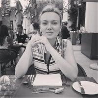 Photo taken at Labyrinth Main Restaurant by Nikolay R. on 6/7/2013