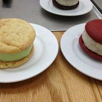 Photo taken at Melt Bakery by mindy c. on 6/22/2013