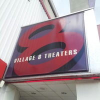 Photo taken at Village 8 Theaters by Keith F. on 9/2/2013