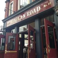 Photo taken at Raglan Road Irish Pub by Michael R. on 4/20/2013