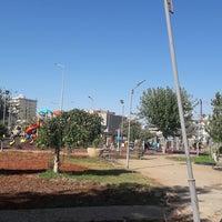 Photo taken at Baxçê Ehmedê Xanî by Y.Emre A. on 11/2/2017