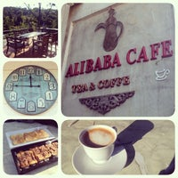 Photo taken at Alibaba Coffee @ เขายายเที่ยงใต้ by P!ngpong S. on 12/1/2013