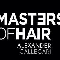 Foto tomada en Masters of Hair por Nelly H. el 3/12/2014
