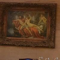 Photo taken at Luigi's Cucina Italiana by Honey R. on 10/26/2015