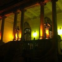 Photo taken at Quinta Gameros by Simon D. on 10/30/2012
