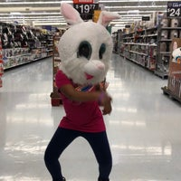 Photo taken at Walmart Supercenter by Justin P. on 10/14/2017