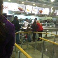 Photo taken at IKEA Restaurant by Justin P. on 3/2/2013