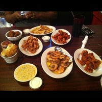 Photo taken at Gumbeaux's Cajun Cafe by Justin P. on 7/10/2013