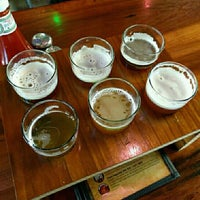 Photo taken at Lengthwise Brewing Company by Sean W. on 12/20/2015