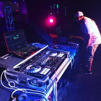 Photo taken at Ground Zero Nightclub by DJ Fade on 6/25/2016