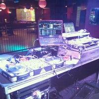 Photo taken at Ground Zero Nightclub by DJ Fade on 6/27/2014