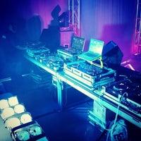 Photo taken at Ground Zero Nightclub by DJ Fade on 3/6/2016