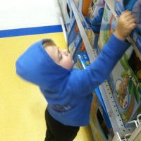 """Photo taken at Toys""""R""""Us by jAy M. on 11/28/2012"""