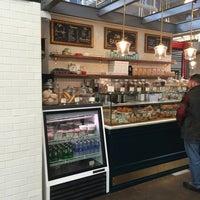 Photo taken at Krog Street Market by Luke B. on 3/7/2015