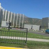 Foto tirada no(a) Cementerio Parque del Recuerdo Cordillera por Rose Marie L. em 11/3/2012