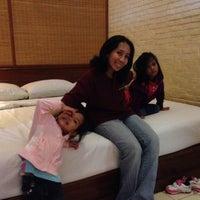 Photo taken at Hotel Horison Tirta Sanita by irullch P. on 1/31/2014