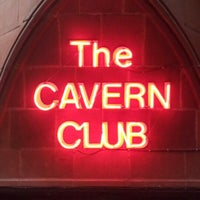 Photo taken at The Cavern Club by Richard P. on 10/25/2012