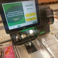 Photo taken at Morrisons by Richard P. on 9/13/2016