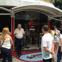 Photo taken at Galeto do Leblon by Renato H. on 1/27/2013