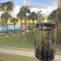 Photo taken at Residence Inn by Marriott Orlando at SeaWorld by Edward H. on 8/10/2017