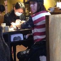 Photo taken at Sakura Nail & Spa by VonSauce.com on 12/15/2013