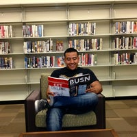 Foto diambil di Washington Free Public Library oleh Marketing W. pada 8/30/2013