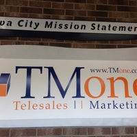 Photo taken at TMone by Marketing W. on 8/21/2013