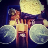 Photo taken at Cinépolis by Mariano C. on 7/26/2013