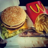 Photo taken at McDonald's by Mariano C. on 6/5/2013