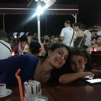 Photo taken at Bodrum Burger by Pnr C. on 7/31/2014