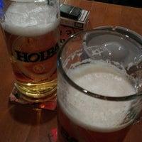 Photo taken at PopoCafePetl Café/Bar by Janni P. on 9/23/2016