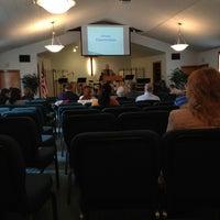 Photo taken at Neighborhood Christian Center by Lasse L. on 2/10/2013