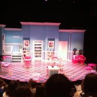 4/28/2013 tarihinde Jane S.ziyaretçi tarafından Kennedy Center Theatre Lab'de çekilen fotoğraf