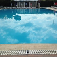 Das Foto wurde bei Pelikan Otel von Ilgın K. am 7/5/2013 aufgenommen