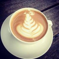 Photo taken at Starbucks by Pınar T. on 3/13/2013