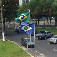 Photo taken at SECOM - Secretaria de Estado de Comunicação Social by Denise N. on 8/13/2014