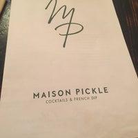 Foto tomada en Maison Pickle por Orinda K. el 7/8/2017