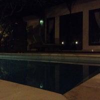 Photo taken at Nice Villa 2 by Nick K. on 11/20/2014
