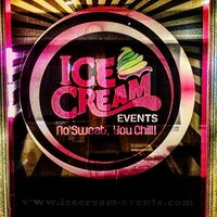 Photo taken at Ice Cream Events (M) Sdn. Bhd. by SHANNON G. on 6/15/2016