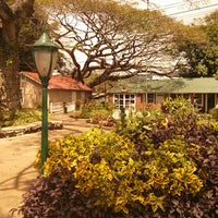 Photo taken at Old Koloa Town by Matthew Y. on 3/13/2013