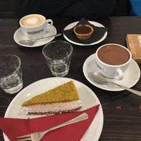 Photo taken at Café Na kole by Adam B. on 4/16/2017