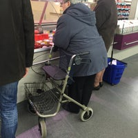 Photo taken at Supermarkt Tacos by Steven J. on 3/5/2016