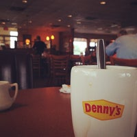 Photo taken at Denny's by Garretto L. on 4/22/2014