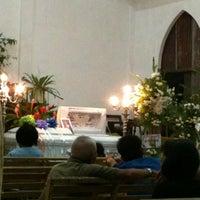 Photo taken at Leganes Seventh Day Adventist Church by Eila F. on 12/8/2012