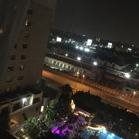 Photo taken at Sonesta Tower & Casino Cairo Hotel by Mohammad A. on 8/29/2017
