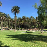 Photo taken at Elysian Park Hidden Spot by Erica D. on 3/13/2015