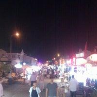 10/1/2012 tarihinde 🌀🔺🔻🔺🌀 .ziyaretçi tarafından Fethiye Çarşısı'de çekilen fotoğraf